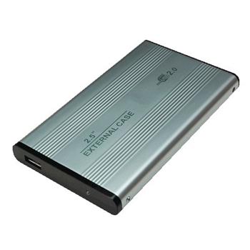 LOGILINK UA0106A LOGILINK - Case to HDD 2.5 SATA USB 3.0 SILVER