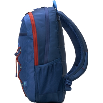 HP INC HP 15.6 ACTIVE BLUE/RED BACKPACK