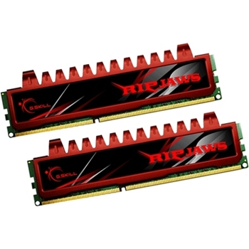 G.Skill 4GB DDR3 PC3-12800 DC Kit memoria 1600 MHz