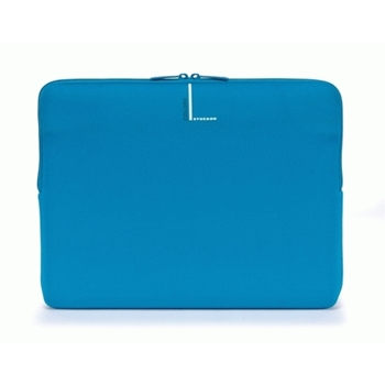 "Tucano 16.4 Colore Sleeve borsa per notebook 41,7 cm (16.4"") Custodia a tasca Blu"