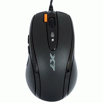 A4-TECH A4TMYS27923 Mouse A4T XGame Opto Oscar X710