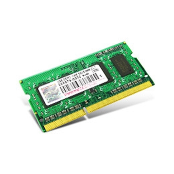 TRANSCEND Apple 4GB DDR3 1066MHz soDimm CL7