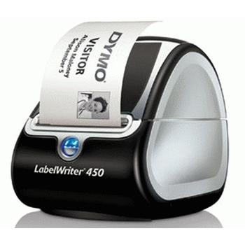 DYMO LabelWriter 450 stampante per etichette (CD) Termica diretta 600 x 300 DPI