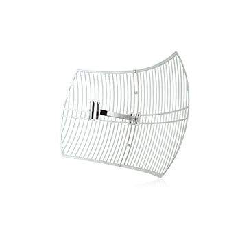 TP-LINK Antenna 24dBi 2.4GHz Grid Parabolica