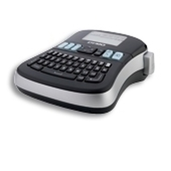 DYMO LabelManager 210D stampante per etichette (CD) Termica diretta 180 x 180 DPI D1 QWERTY