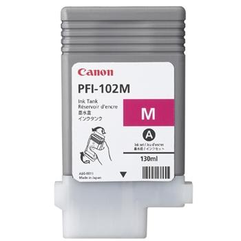 Canon PFI-102M Originale Magenta 1 pezzo(i)