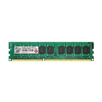 Transcend 4GB DDR3 240Pin Long-DIMM memoria 1333 MHz Data Integrity Check (verifica integrità dati)