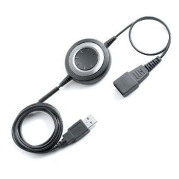 Jabra LINK 280 cavo USB 1,5 m Nero