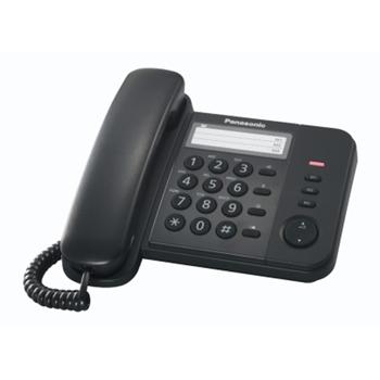 PANASONIC TELEFONO FISSO KX-TS520EX1B