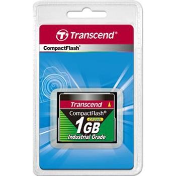 TRANSCEND 1GB INDUSTRIAL CF-ULTRA
