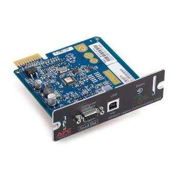 APC AP9620 scheda di interfaccia e adattatore
