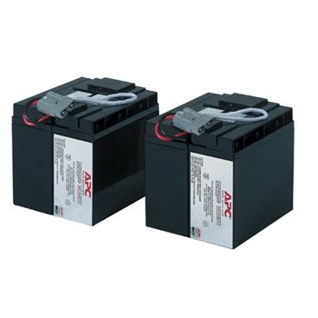 APC Replacement Battery Cartridge #55 Ioni di Litio