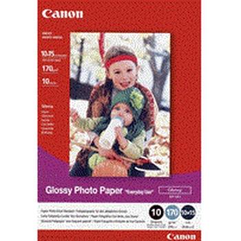 Canon GP-501 carta fotografica Lucida