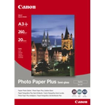 Canon SG-201 Photo Paper Plus A3+ carta fotografica