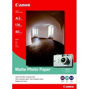 Canon MP-101 A3 Paper photo 40sh carta fotografica