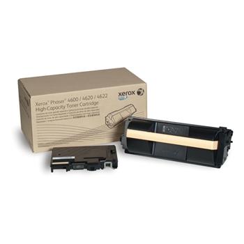 XEROX TONER NERO HC X PHASER 4600 / 4620