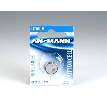 ANSMANN CR 1616 LITHIO BOX 1X