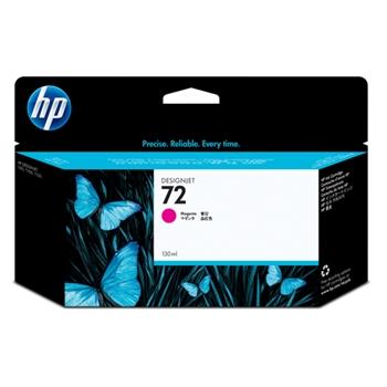 HP CARTUCCIA MAGENTA N 72 130ML VIVERA PER DESIGNJET T1100
