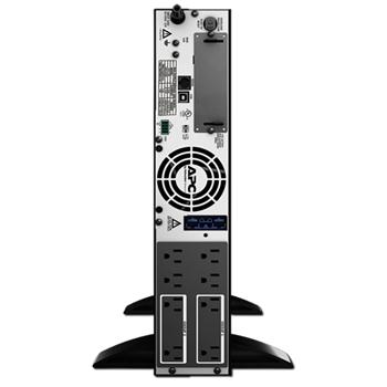 APC Smart-UPS X 1000VA gruppo di continuità (UPS) A linea interattiva 800 W 8 presa(e) AC