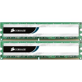 memory D3 1333 8GB C9 Corsair VS K2 2x4GB Value Select