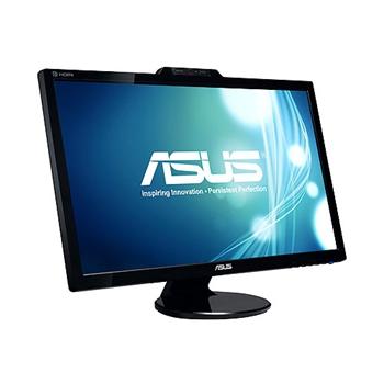 """ASUS VK278Q monitor piatto per PC 68,6 cm (27"""") Full HD Nero"""