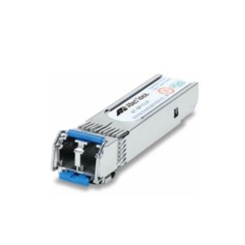 Allied Telesis AT-SP10LR modulo del ricetrasmettitore di rete Fibra ottica 10000 Mbit/s SFP+ 1310 nm