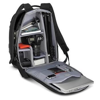 Manfrotto MB SB390-5BB Nero custodia per fotocamera