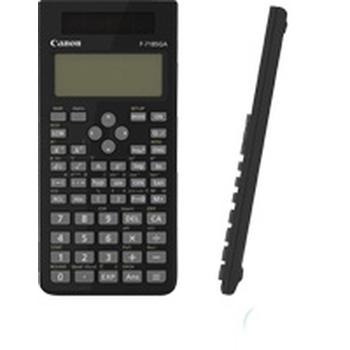 Canon F-718SGA calcolatrice Scrivania Calcolatrice scientifica Nero