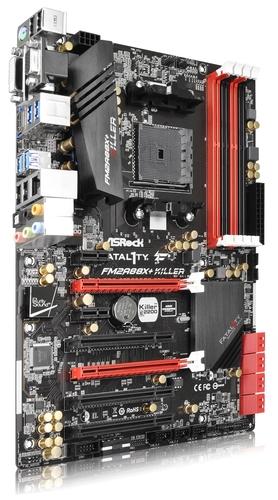ASROCK FATAL1TY FM2A88X+ KILLER AMD CHIPSET WINDOWS VISTA DRIVER DOWNLOAD