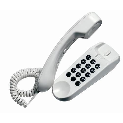 Nilox telefono fisso mini bianco ciampistore - Telefono fisso design ...