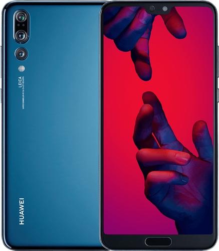Huawei P20 Pro Doppia Sim 4g 128gb Nero Blu Ciampistore