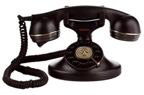 Brondi telefono fisso vintage 10 ciampistore - Telefono fisso design ...